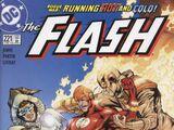The Flash Vol 2 221