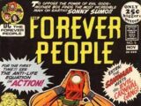 Forever People Vol 1 5