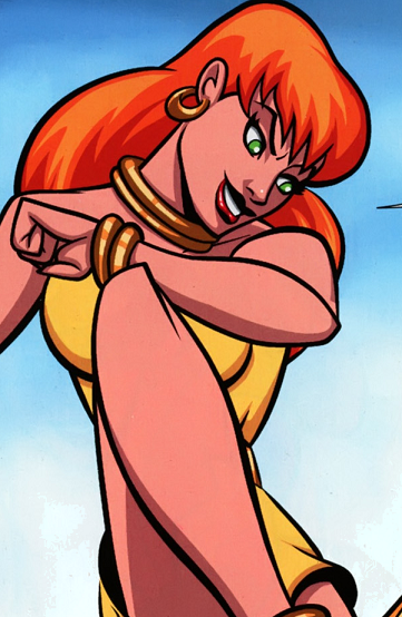 Giganta (The Brave and the Bold)