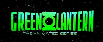 Green Lantern: The Animated Series (TV Series) Episode: Dark Matter