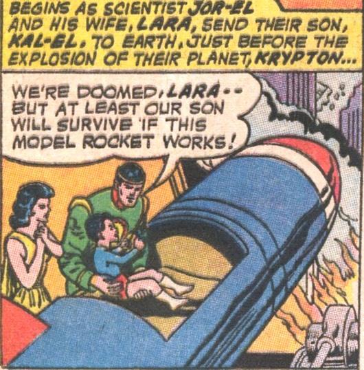 Jor-El (Earth-167)