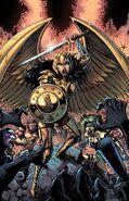Justice League Last Ride Vol 1 2 Textless