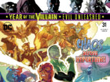 Justice League Vol 4 31