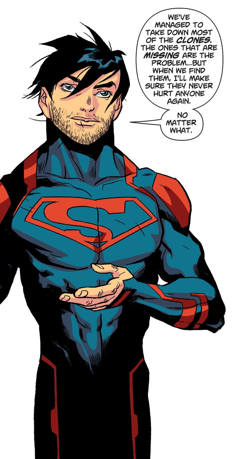 Kon-El (Futures End)