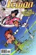 Legion of Super-Heroes Vol 4 113