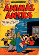 Movietown's Animal Antics Vol 1 25
