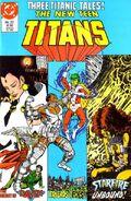 New Teen Titans Vol 2 22