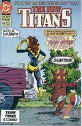 New Teen Titans Vol 2 87