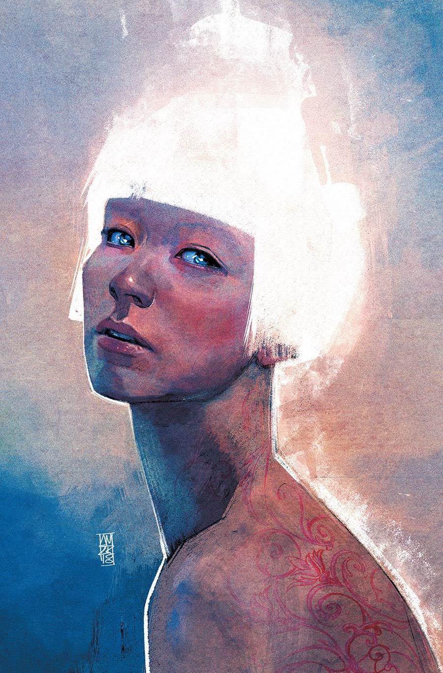 Pearl (Jinxworld)