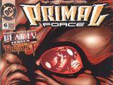 Primal Force Vol 1 6