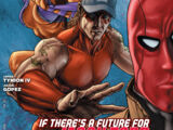 Red Hood and the Outlaws Vol 1 19