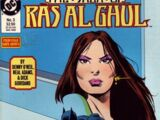 Saga of Ra's al Ghul Vol 1 3