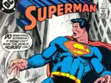 Superman Vol 1 413