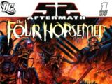 52 Aftermath: The Four Horsemen Vol 1 1
