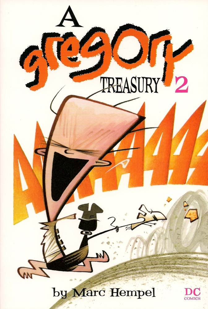A Gregory Treasury Vol. 2 (Collected)