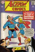 Action Comics Vol 1 346