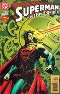 Action Comics Vol 1 723