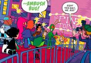 Ambush Bug Teen Titans Go TV Series 001