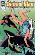 Animal Man Vol 1 15