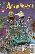 Animaniacs Vol 1 25