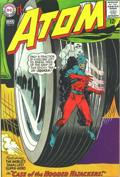 The Atom Vol 1 17