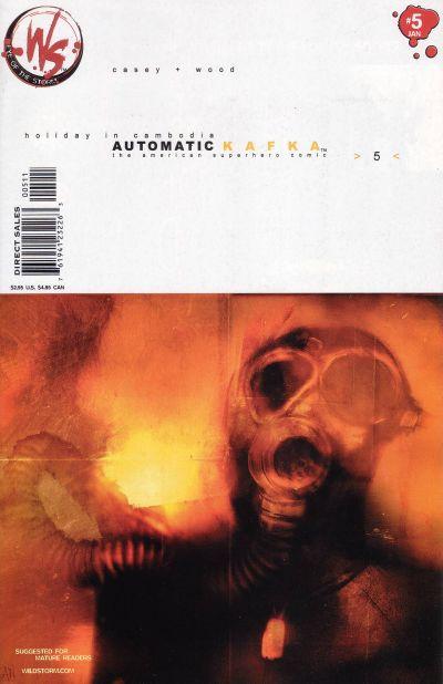 Automatic Kafka Vol 1 5