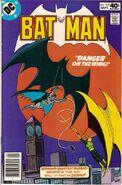Batman 315