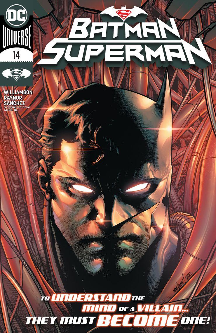Batman/Superman Vol 2 14