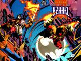 Batman: Sword of Azrael Vol 1 1