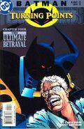 Batman Turning Points 4
