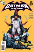 Batman and Robin Vol 1 23