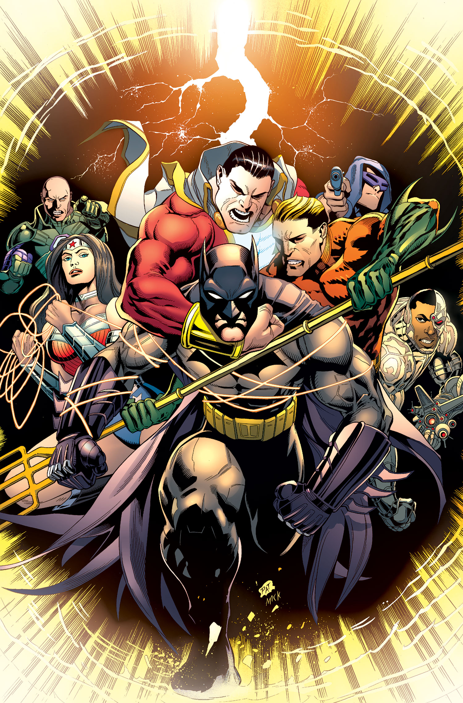 Batman and Robin Vol 2 33 Textless.jpg