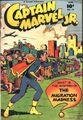 Captain Marvel, Jr. Vol 1 74