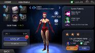 Circe DC Legends 0002