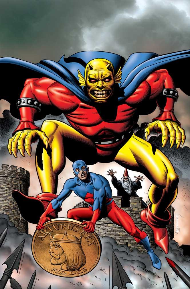 DC Universe Legacies Vol 1 7 Textless Variant.jpg