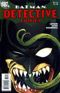 Detective Comics 811