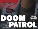 Doom Patrol Vol 6 9