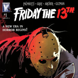 Friday the 13th Vol 1 1