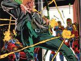 Green Arrow Vol 2 97
