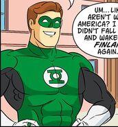 Hal Jordan Scooby-Doo Team-Up 001