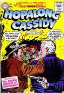 Hopalong Cassidy Vol 1 119