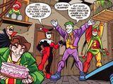Jesters' League of America (Earth-508)