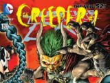 Justice League Dark Vol 1 23.1: The Creeper