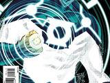Justice League: The Darkseid War: Green Lantern Vol 1 1