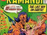 Kamandi Vol 1 54