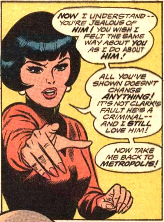 Lois Lane (Earth-230)