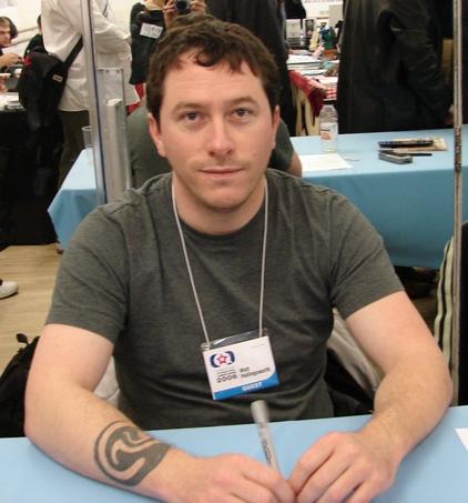 Matt Hollingsworth