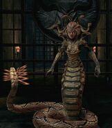 Medusa DC Universe Online 0001