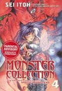 Monster Collection Vol 1 4