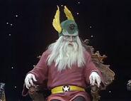 Mordru Legends of the Superheroes 0001